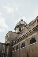 Basilica Sant' Andrea della Valle
