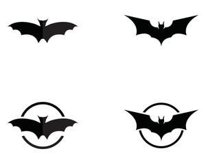 Bats logo  and symbols template