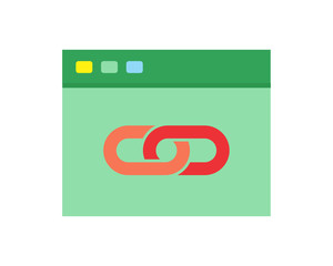 abstract component image vector icon logo symbol