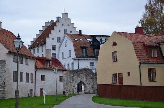 Visby Gotland