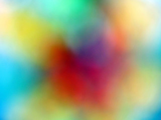 Multy-color background.  Abstract color mixed background.
