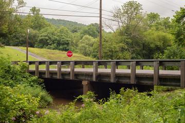 July Day in the Shenandoah