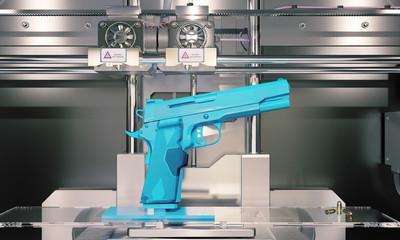 Armes imprimables