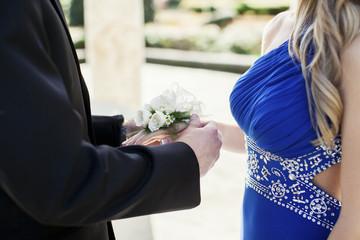 Prom Date 4