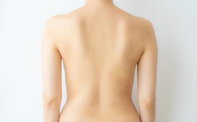 女性 体型