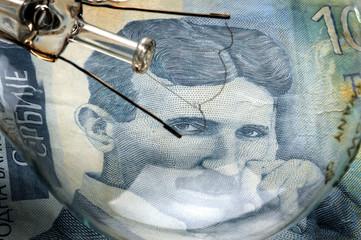 Никола Тесла Nikola Tesla निकोला टेस्ला 尼古拉·特斯拉 ניקולה טסלה 니콜라 테슬라 نيكولا تسلا ニコラ・テスラ Նիկոլա Տեսլա