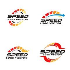 speed RPM logo
