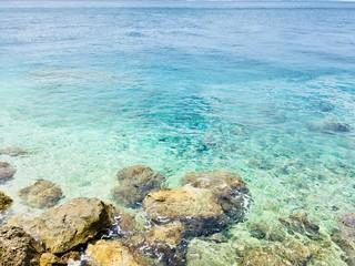 Beach, Split, Brela, Croatia