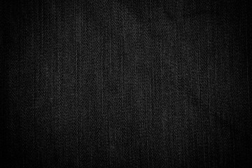 Black Denim Texture, Jeans Background, for design