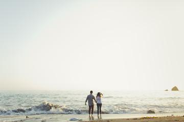 adventure couple