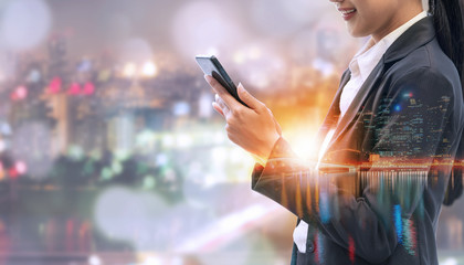 Internet of things - Telecommunication Technology