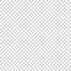 seamless transparent chess tile gray background, stock vector illustration