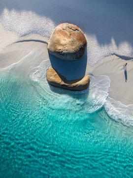 Australia - Albany (Little Beach)