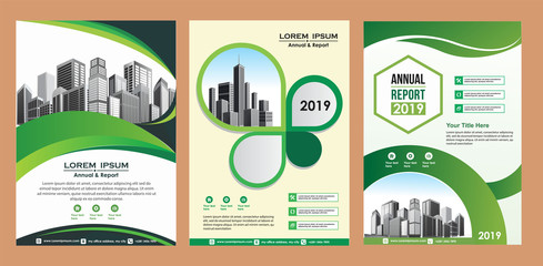 cover, layout, brochure, magazine, catalog for annual report