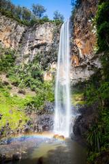 Keuken foto achterwand Oceanië Purling Brook Falls