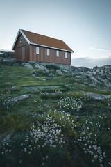 Lindesnes , Norway