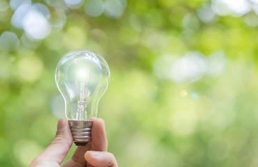 自然エネルギー エコイメージ