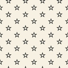 Vector Star background for web banners, posters, cards, wallpapers, backdrops