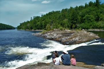 French RiverProvincial Park Ontario