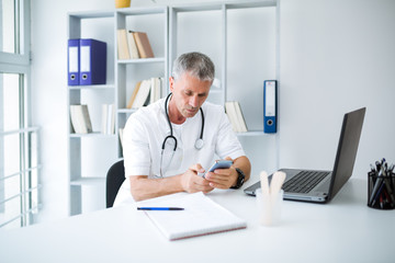 We offer our patients premium healthcare here
