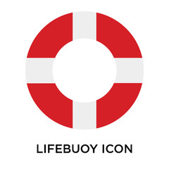 27ed4c674c83 lifebuoy icons isolated on white background. Modern and editable lifebuoy  icon. Simple icon vector