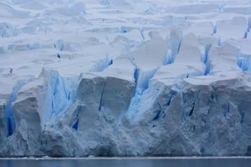 Gletscher Antarktis
