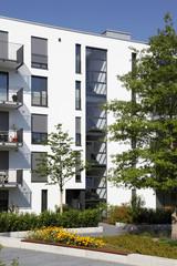 Wohnanlage Belair Frankfurt