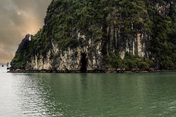 Photos illustrations et vid os de baie d 39 halong for Dans keff