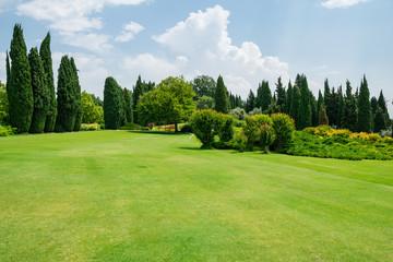 Parco Giardino Sigurtà, Valeggio sul Mincio (Verona, Italia)