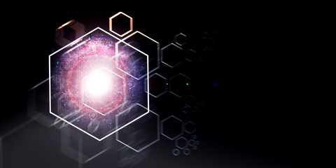 Artificial Intelligence / Cortana / DATA / cyberspace
