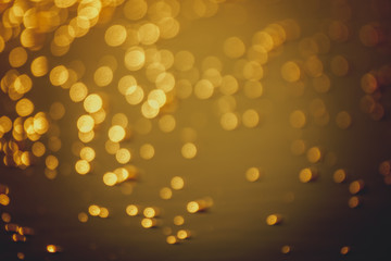 Boken blurry abstract beautiful color lighten
