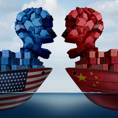 China United States Tariff War
