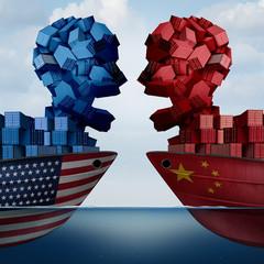 China United States Tariff War