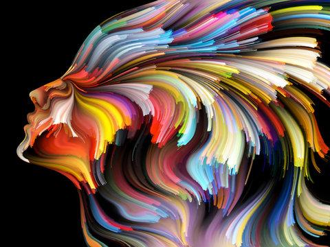 Quickening of Inner Palette