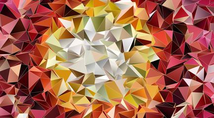 Abstract texture 3d design