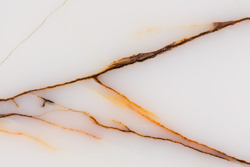 Canvas Prints Marble Precise new onice texture in admirable tone.