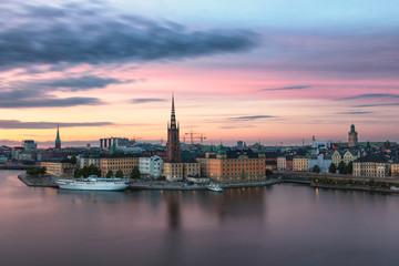 Stockholm - Cityscape