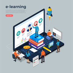 online corese education
