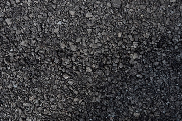 Asphalt dark texture