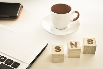 SNS ソーシャルネットワーク イメージ