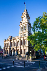 Bendigo Post Office