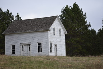 Old White Homestead