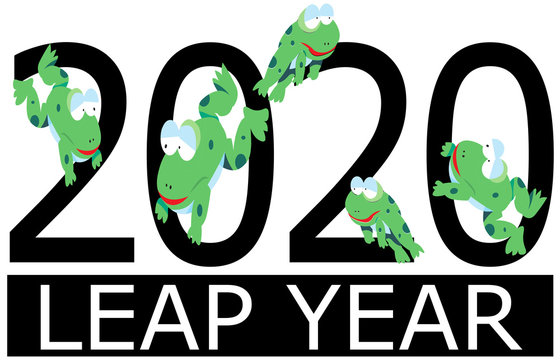 Frogs leaping into 2020