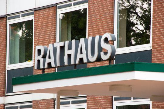 Rathaus Peine