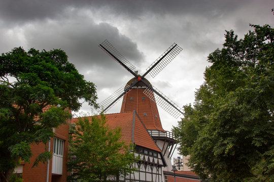 Töpfers Mühle Peine