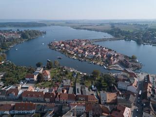 Die Inselstadt Malchow