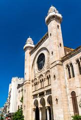 Abdellah Ben Salem Mosque in Oran, Algeria