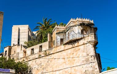Bey Palace in Oran, Algeria