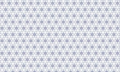 Oriental pattern - Illustration