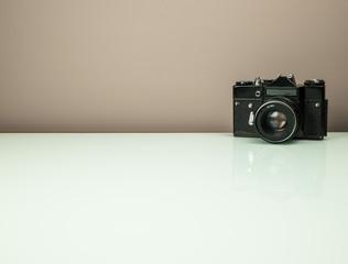 Old-Camera